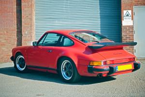 Porsche 911 for sale 1