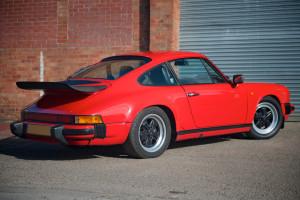 Porsche 911 for sale 2