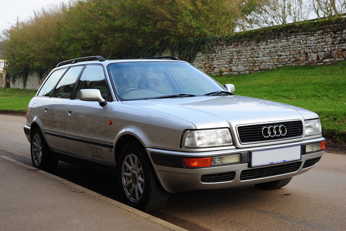 Kelebihan Audi Classic Murah Berkualitas